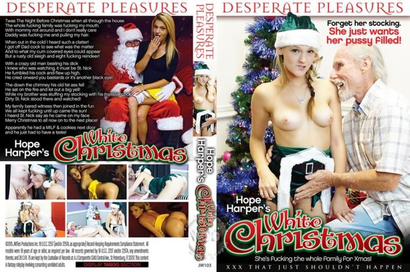 Hope Harpers White Christmas