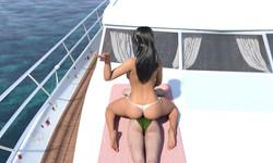 Anna 2: Boat trip - Final