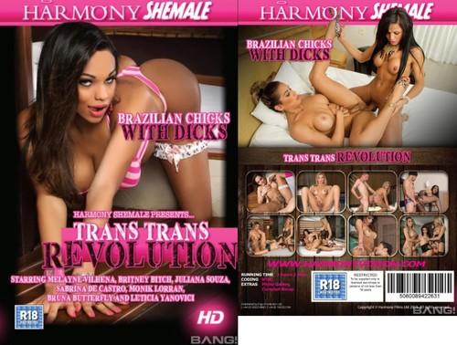 Trans Trans Revolution XXX 720p WEBRip MP4-VSEX