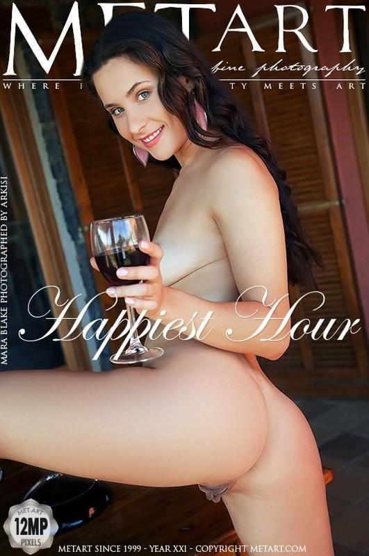 Mara Blake - Happiest Hour (26.07.2020)