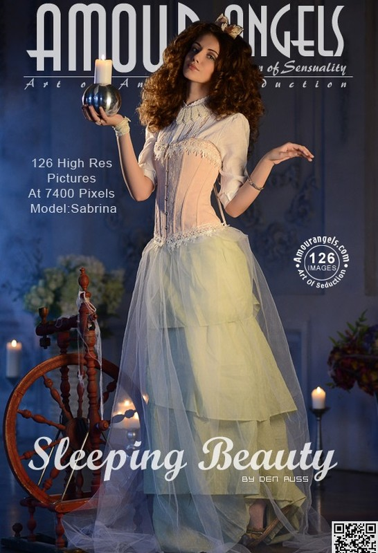 Sabrina - SLEEPING BEAUTY (x126)