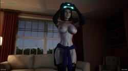 Silicon Lust - Version 0.08 - Update