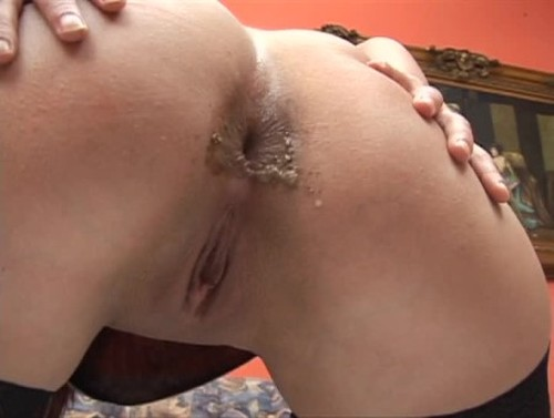 Solo Scat Girls Olivia - Solo Scat, Defecation, Shiting Girl