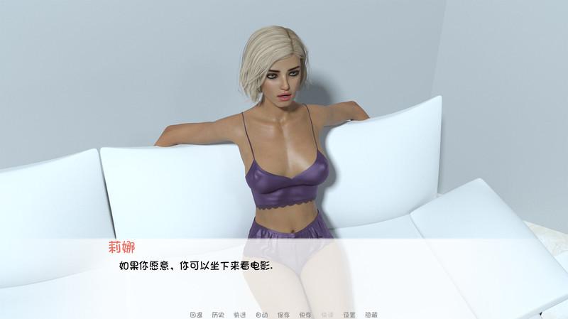 [PC][H-Game]房东与租客Landlord&theTenantsV0.40汉化版+全CG+攻略