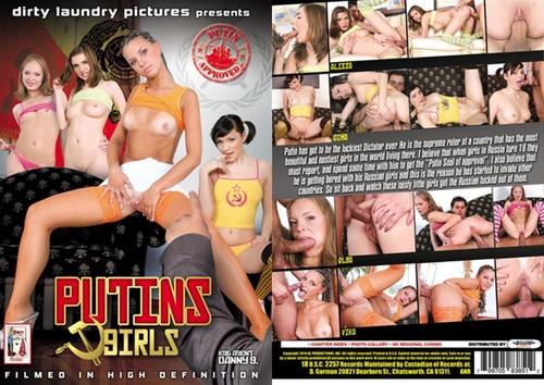 Putins Girls XXX 720p WEBRip MP4-VSEX