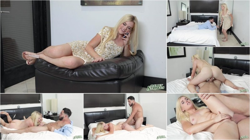 Nikki Sweet Stepsibiling Rivalry [FullHD 1080P]