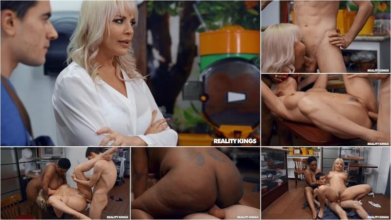 Dana Dearmond And Layton Benton Lil Barista - Watch XXX Online [FullHD 1080P]