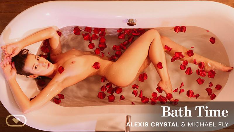 Bath Time Alexis Crystal Amp Michael Fly Oculus Go
