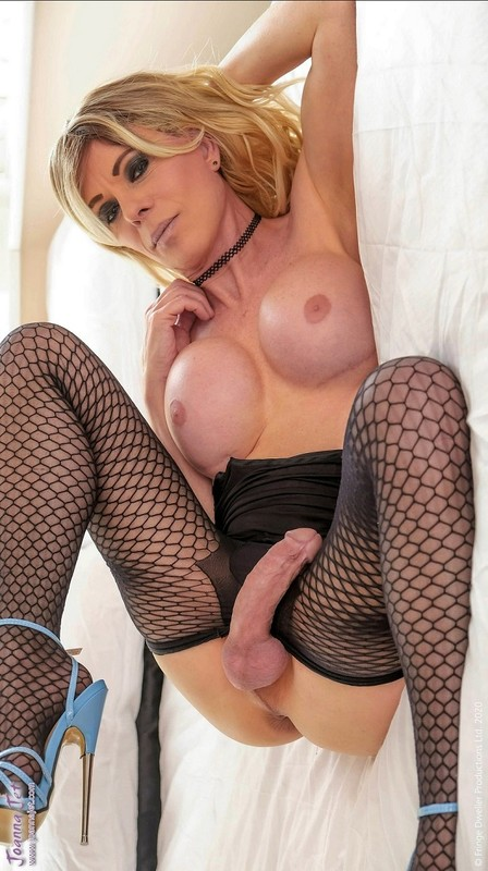 Joanna Jet – Me and You 418 – Wrapped in Hose (31 July 2020)