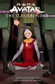 Disclaimer - Slavebender (The Legend of Korra porn comic)