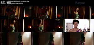 Irina Shayk & Karolina Szymczak Video Con Todo El Potencial De Una Por Delante Y De La Otra Por Detrás En La Película Hércules