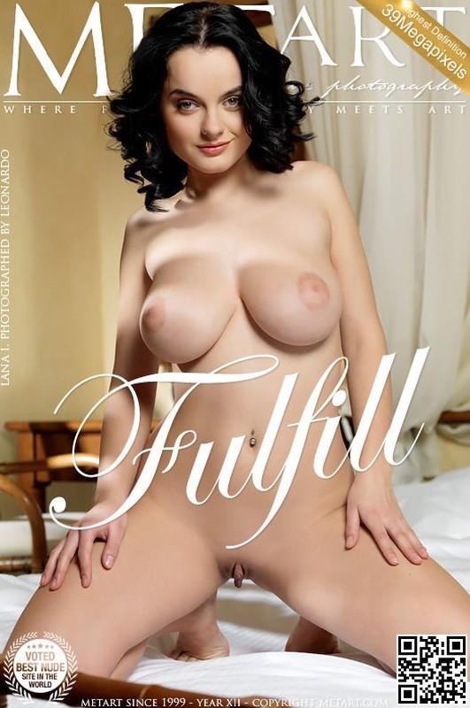 Lana I - Fulfill (x157)