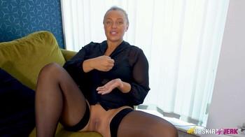 Beth Bennett - The Big Interview, 1080p