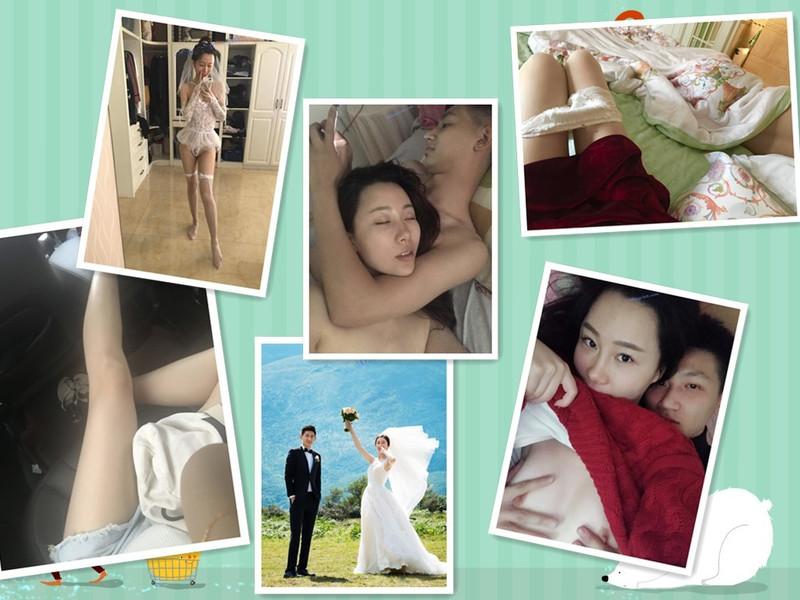 5zr06hngtvgg - 養眼治愈系 新婚不久的年輕情侶生活日常1[638P/2.37G]
