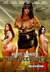 ge0lfo679z2z - Busty Cookie's New Recruits Episode 5
