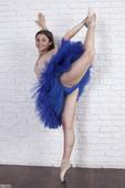 Sara Ballet Fusion (x125)