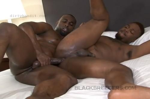 BlackBreeders - Htown Humpdown: Drae Dixsem & Jaylen Jackson