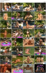 Hot Body Competition - Summer Wet T-Shirt Finals (1998)
