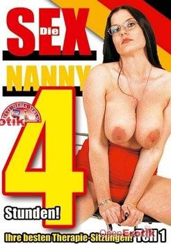 Die Sex Nanny Teil 1 – 4 Stunden