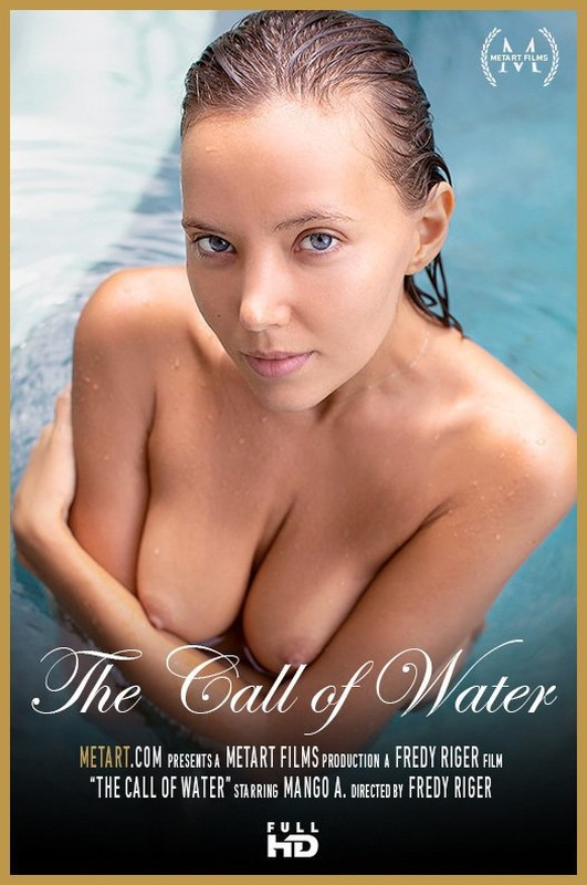 Mango A - The Call of Water (Aug 25, 2020)