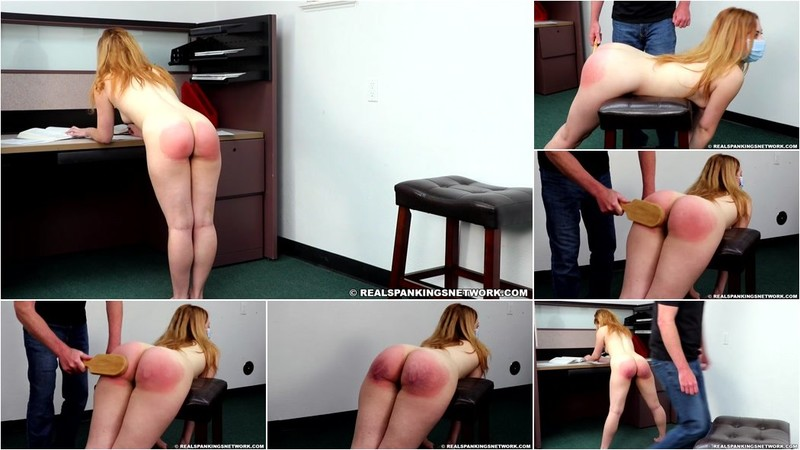 Nina - Nina's Second Day At The Institute (part 2 Of 2) [FullHD 1080p]
