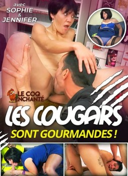 Les Cougars Sont Gourmandes – Cougars Are Greedy