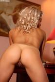 Maria - Platinum Blonde (x123)