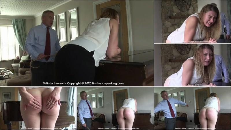 Belinda Lawson - Spa Rules - AF [HD 720p]