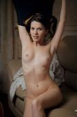 Serena Wood - CAMA (2020-09-05)