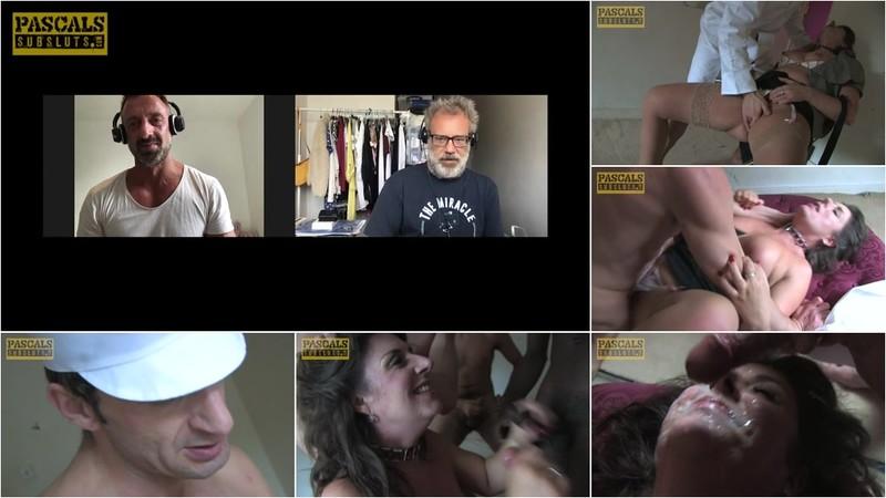 Kia Macdonald - Guest Smut: Suburban Perversions [HD 720P]