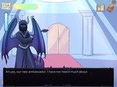 Kiwi and Melon - Monster Ambassador: Redux v2.2.3