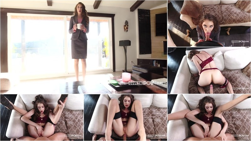 Elena Koshka - Horrible Boss [HD 720P]