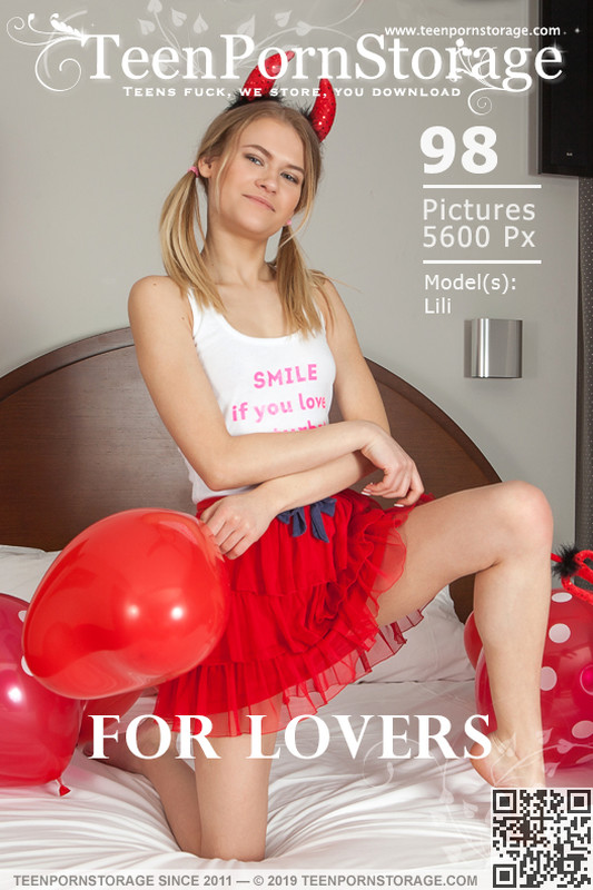 Lili - For Lovers (2019-05-20)