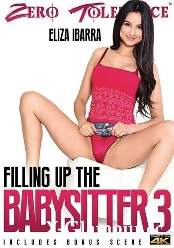 Filling Up The Babysitter 3 [SD]