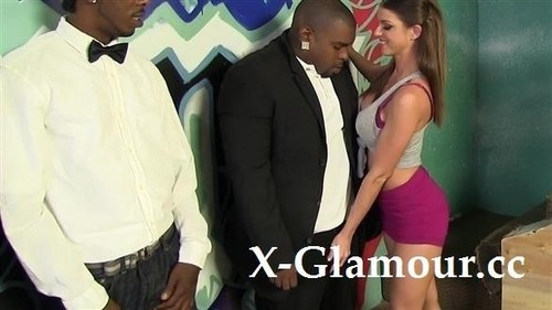 Blow-Bang Interracial [FullHD]