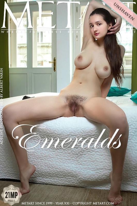 Adeline - Emeralds (2020-09-11)
