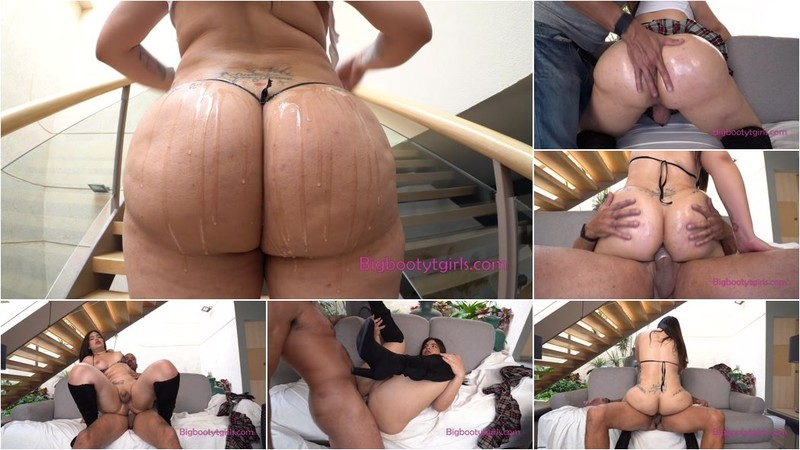 Lauren Curvy - All About Ms.Lauren Curvy [HD 720p]