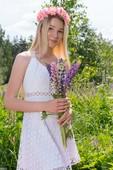 Tiffany - Floral Fusion (x100)