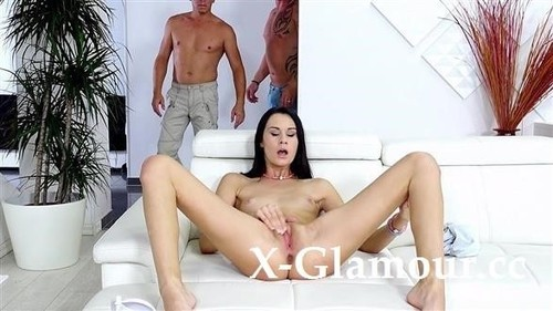 "Nikki Stills in ""Hardcore Double Team For A Teen"" [HD]"