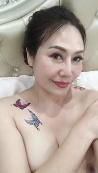Tante STW Cantik Tatoan