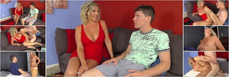 Jayna Woods - Step - Mom Turns To Her Step - Son For What She Needs (FullHD)