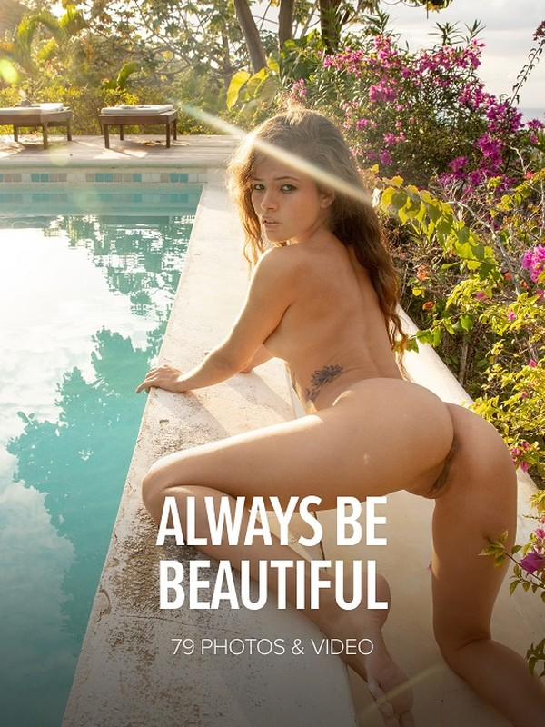Irene Rouse - Always be Beautiful  (09-19-2020)
