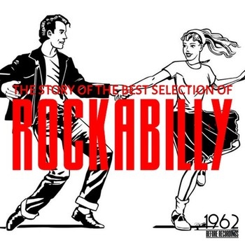 The Story of the Best Selection of Rockabilly (2020) Full Albüm İndir