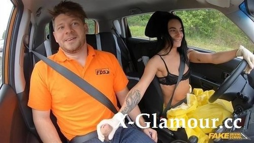 Lexi Dona - Take Off My Hazmat Suit And Fuck Me (2020/FullHD)