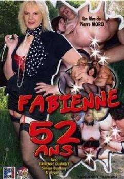 Fabienne 52 Ans