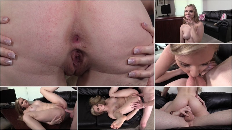 Harlow - 19 Years Old [FullHD 1080P]