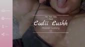 Kink Master Studios - Codii Lushh Master Gallery