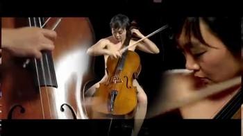 Naked Asian Exotic Art Performance - Nude Asian Public Theatre 5xuk3wj0mg1j