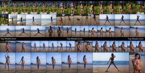[Hegre-Art] Chloe - Bikini Model 457366