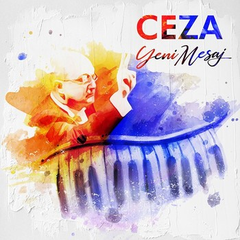 Ceza - Yeni Mesaj (2020) Single Albüm İndir